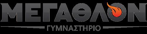 Megathlon Logo